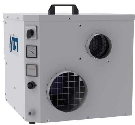 Deshumidificadores TFT AD100-AD1250