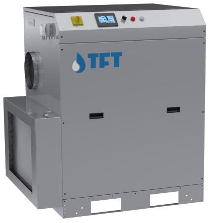 Deshumidificadores TFT AD1000-AD5000